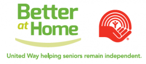 Better at Home Logo
